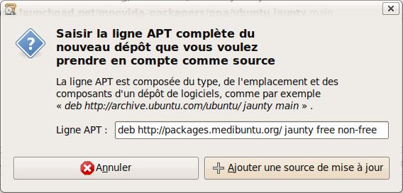 sources-logiciels-tierces-parties-medibuntu
