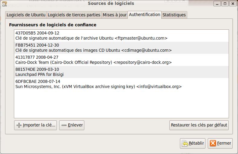 sources-logiciels-tierces-partiesauthentification